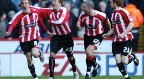 Sheffield united keep the drinks flowing with Cryoservice's Gas Management System