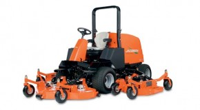Ransomes Jacobsen continues to invest in new products despite economic downtrown