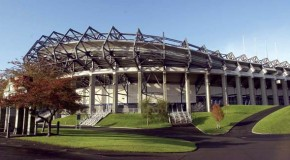 Azure scores 3 year contract with Murrayfield
