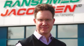 Nick Brown appointed Corporate Account Manager for UK and Ireland Golf business