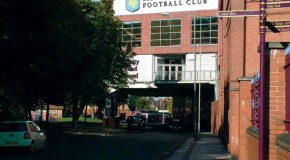 Technical innovation plays a key role at Villa Park