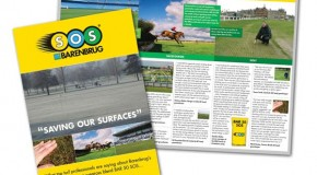 Barenbrug lets its customers do the talking in new BAR 50 SOS leaflet