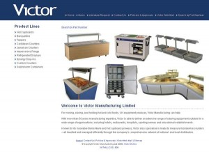 web-home-page-victor