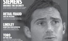 Sep / Oct 2009 – DIGITAL EDITION – Football & Sports Arena