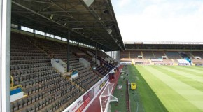 Burnley FC team up with a Harman Pro Solution