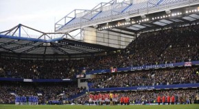 UK-inspired European standard will improve match experience for disabled football fans across Europe