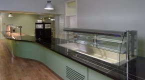 Victor on view at Hotelympia 2010 – stand N – 2440