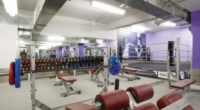 Energy saving in gym?