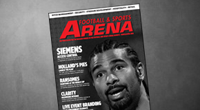 Mar / Apr 2010 – DIGITAL EDITION – Football & Sports Arena