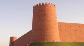 Abacus rises to the occasion in Qatar innovative new floodlighting system is controlled using touch screen technology