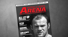 May / Jun 2010 – DIGITAL EDITION – Football & Sports Arena