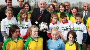 World Cup football comes to Warwickshire!