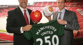 Manchester United nets reduction in its carbon footprint