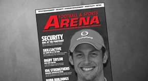 July / Aug 2010 – DIGITAL EDITION – Football & Sports Arena