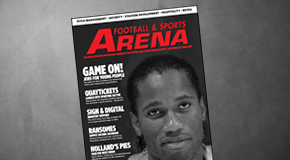Sep / Oct 2010 – DIGITAL EDITION – Football & Sports Arena