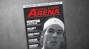Nov / Dec 2010 – DIGITAL EDITION – Football & Sports Arena