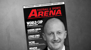 Jan / Feb 2011 – DIGITAL EDITION – Football & Sports Arena