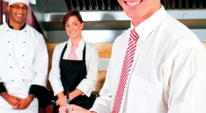 New foodservice industry qualification achieves landmark endorsement