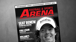 Mar / Apr 2011 – DIGITAL EDITION – Football & Sports Arena