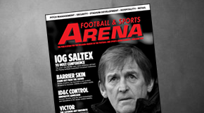 May / Jun 2011 – DIGITAL EDITION – Football & Sports Arena