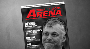 Jul / Aug 2011 – DIGITAL EDITION – Football & Sports Arena