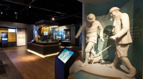 Mather & Co designs new interactive Chelsea FC museum