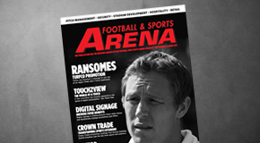 Sep / Oct 2011 – DIGITAL EDITION – Football & Sports Arena
