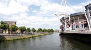Millennium Stadium leads the way on Sustainability