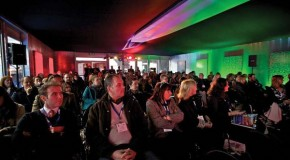 The UK Venue Show launches alongside Event Production Show in 2012