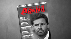 Nov / Dec 2011 – DIGITAL EDITION – Football & Sports Arena