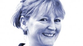 Q & A with Dr Lucy Goldby