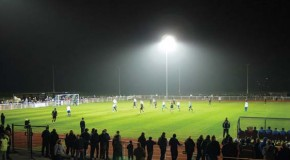 Enfield Town FC – The move to QE II Stadium