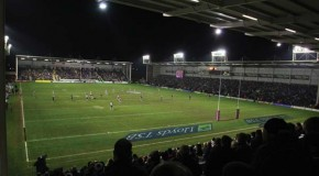 Hosts announced for the 2013 Rugby League World Cup