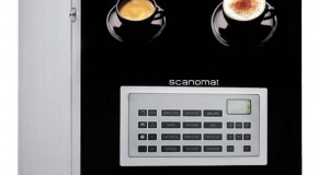 Scanomat UK offers pro quality in beverage service