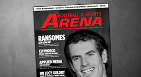 Jan / Feb 2012 – DIGITAL EDITION – Football & Sports Arena