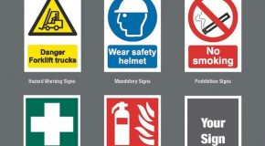 Arco launches expert guide to safety signs in the workplace