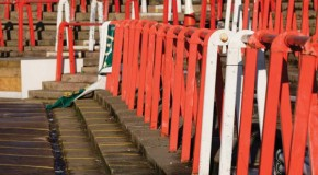 Health and safety body warns against reintroduction of football terracing