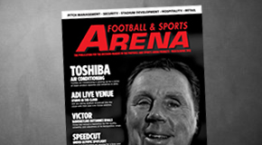 Mar / Apr 2012 – DIGITAL EDITION – Football & Sports Arena