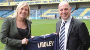 Millwall FC extends Lindley Venue Catering contract at the Den