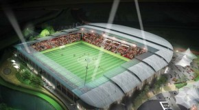 Lindley Venue Catering to develop conference & events business at New York Stadium