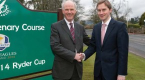 Gleneagles and PGA extend relationship