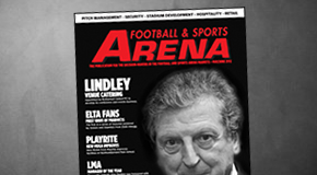 May / Jun 2012 DIGITAL EDITION – Football & Sports Arena