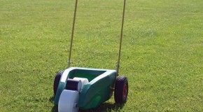 Acu-Line marker delivers sharp results