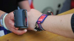 RFID technology making waves at UK events