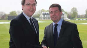 Kent Cricket joins forces with Lindley to expand Catering services
