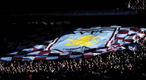 Trend Controls scores a winner at Aston Villa FC