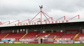 Red devils move forward with Tickethour