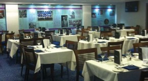 Goodison Park has a suite surprise for conference delegates…