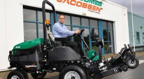 Ransomes Jacobsen re-introduce Craft and Technical apprenticeships