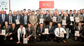 More industry-leading speakers boost IOG conference programme